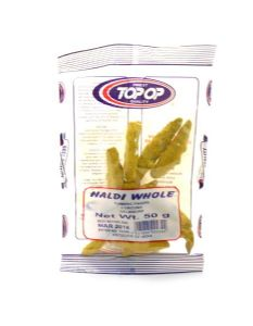 Whole Dried Turmeric (Haldi Sticks) | Buy Online at The Asian Cookshop